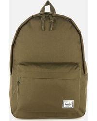 Herschel Supply Co. Classic Backpack - Green