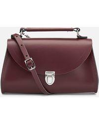 Cambridge Satchel Company Mini Poppy Shoulder Bag - Multicolor