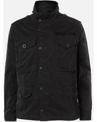 Superdry Field Jacket - Black