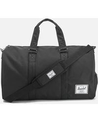 Herschel Supply Co. Novel Duffle Weekend Bag - Black
