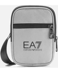 EA7 Train Mini Pouch Bag - Multicolour