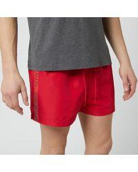 b0b36411cf Calvin Klein Swimwear - Men's Swimming Trunks & Boardshorts Online ...