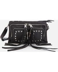 Nunoo Stine Sport Bag - Black