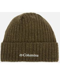 Columbia Watch Cap Beanie - Green