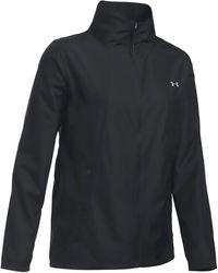 Under Armour - International Run Jacket - Lyst
