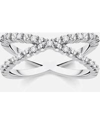Thomas Sabo Ring - Metallic