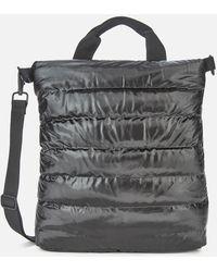 Rains Trekker Tote Bag - Black