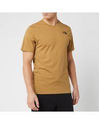 Redbox Shirt Sleeve Short T Multicolour DHI29E