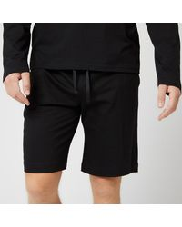 Polo Ralph Lauren Jogger Shorts - Black