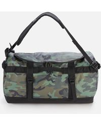 The North Face Base Camp Duffle Bag S - Multicolour