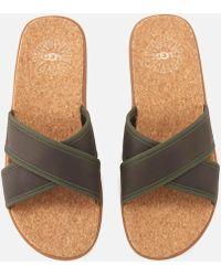UGG - Seaside Slide Sandals - Lyst