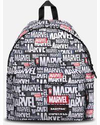 Eastpak X Marvel Padded Pakr Backpack - Black