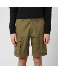 The North Face Anticline Cargo Shorts - Green