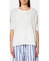 Paisie | Knitted Top | Lyst