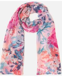 Joules - Wensley Scarf - Lyst