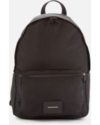 Calvin Klein Sport Essential Campus Backpack - Black