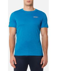 Superdry - Active Training T-shirt - Lyst