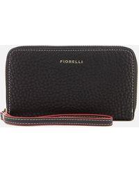 Fiorelli - Finley Medium Zip Around Wallet - Lyst