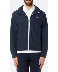 Lacoste - Men's Lightweight Jacket - Lyst