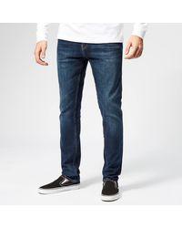 Tommy Hilfiger Steve Tapered Jeans - Blue