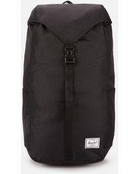 Herschel Supply Co. Thompson Backpack - Black
