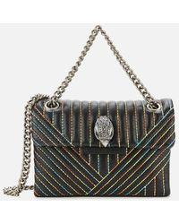 Kurt Geiger Mini Kensington Bag - Multicolour