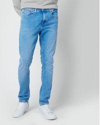 Tommy Hilfiger Austin Slim Tapered Jeans - Blue