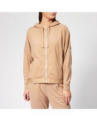 Calvin Klein - Full Zip Hoody - Lyst