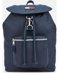 Tommy Hilfiger Heritage Backpack Navy Blue