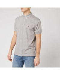 Tommy Hilfiger - Regular Polo Shirt - Lyst