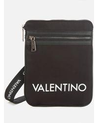 Valentino Garavani Kylo Cross Body Bag - Black
