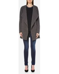 BOSS Orange - Tivera Cardigan - Lyst