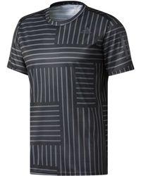 Adidas Originals Tennoji hombres camiseta blanca en blanco para hombres en Originals Lyst 487fdbe - immunitetfolie.website