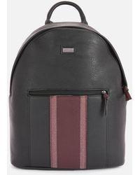 Ted Baker Brann Webbing Backpack - Multicolor