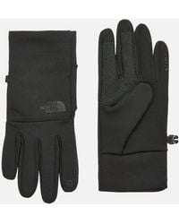 The North Face Recycled Etip Gloves - Black