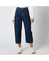 L.F.Markey Big Boys Jeans - Blue