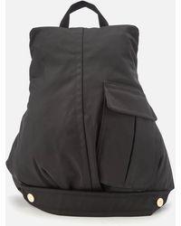 Eastpak Rs Coat Bag - Black