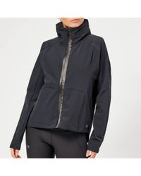Under Armour - Unstoppable Woven Full Zip Jacket - Lyst