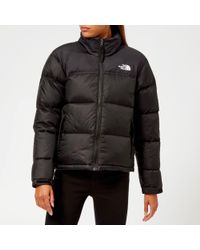 The North Face - 1996 Retro Nuptse Jacket - Lyst