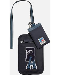 BOSS by HUGO BOSS X Russell Athletic Neck Pouch - Multicolour