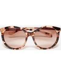 MICHAEL Michael Kors - Island Tropics Sunglasses - Lyst