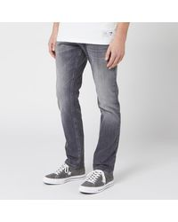 Tommy Hilfiger Scanton Slim Jeans - Gray