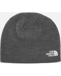 30feeb951b90a The North Face Nanny Knit Beanie - Lyst