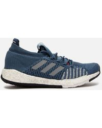 adidas Pulse Boost Hd Sneakers - Blue