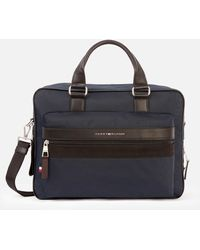 Tommy Hilfiger Elevated 48 Hour Duffle Bag - Blue