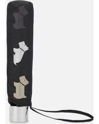 Radley - Multi Dogs Telescopic Mini Umbrella - Lyst