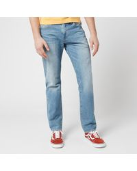 Levi's 511 Slim Fit Jeans - Blue