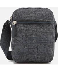 Superdry - Lineman Sidebag - Lyst