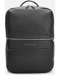 Tommy Hilfiger Novelty Mix Backpack - Multicolor