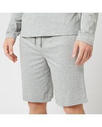 Polo Ralph Lauren Jogger Shorts - Grey
